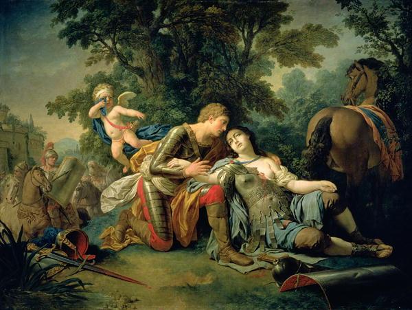 Tancred-and-Clorinda-1761-xx-Louis-Jean-Francois-I-Lagrenee