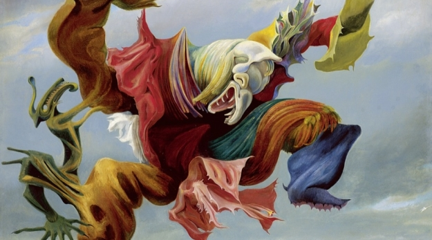 Max Ernst, Retrospective