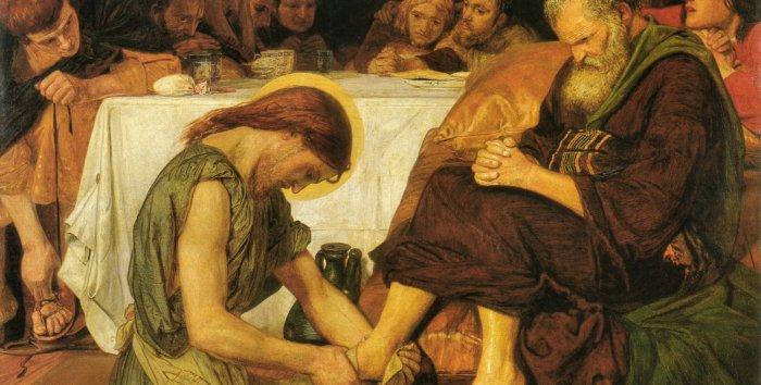 Jesus_washing_Peters_feet-w