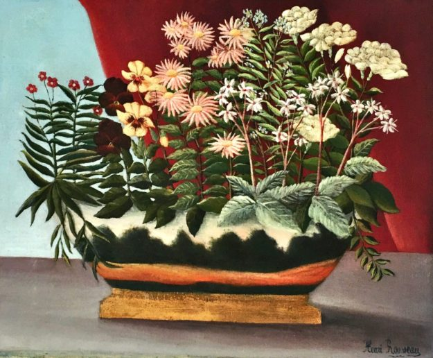 Rousseau-Flowers-of-Poetry