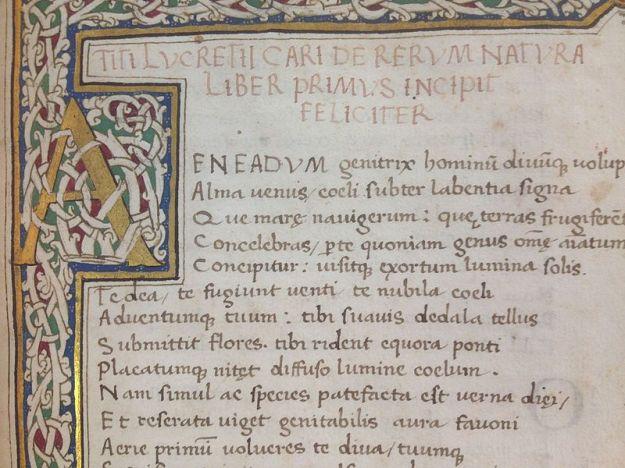 800px-Start_of_Lucretius_DRN_manuscript